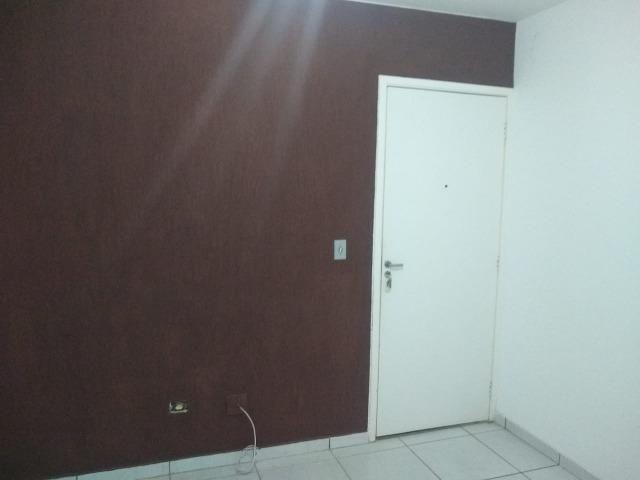 Apartamento Cdhu Todo Reformado Nova Veneza Sumare - Foto 5