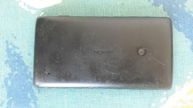 Nokia lumia 4gigas zapzap Wi-Fi mp3 câmera - Foto 5