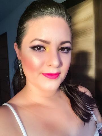 Cris Maquiadora Profissional - Foto 4