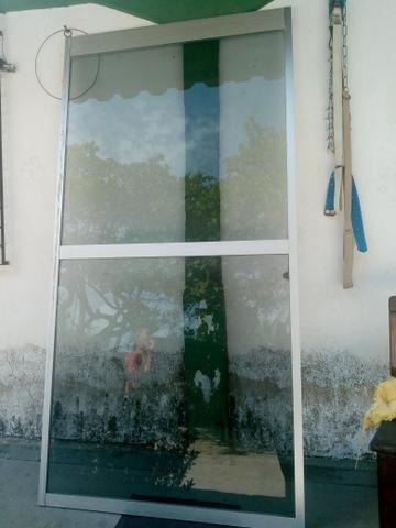Porta de vidro - Foto 5