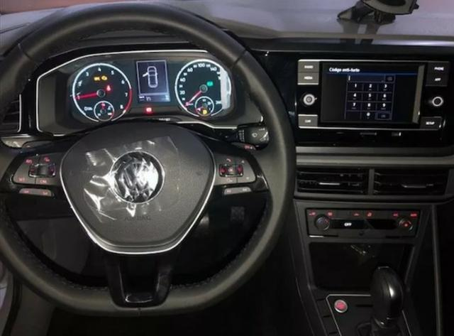 Volkswagen Polo 1.0 200 Tsi Comfortline - Foto 9