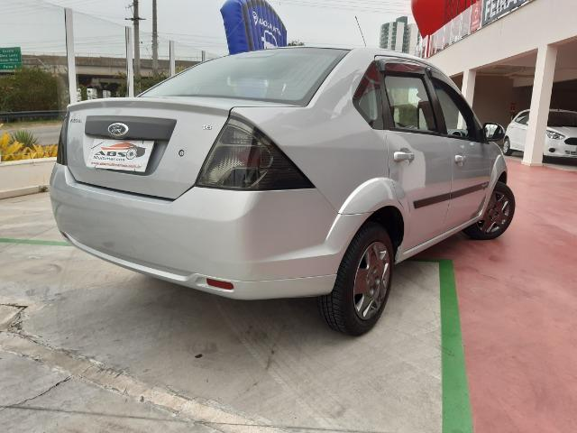 "BC - Fiesta Sedan 1.6 - 2014 ""Aprovamos sem entrada mediante análise"" - Foto 5"
