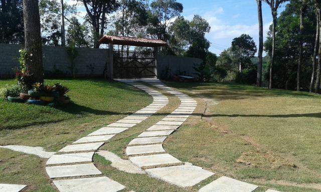 Chácara para temporada em Mairiporã Terra Preta - Foto 4