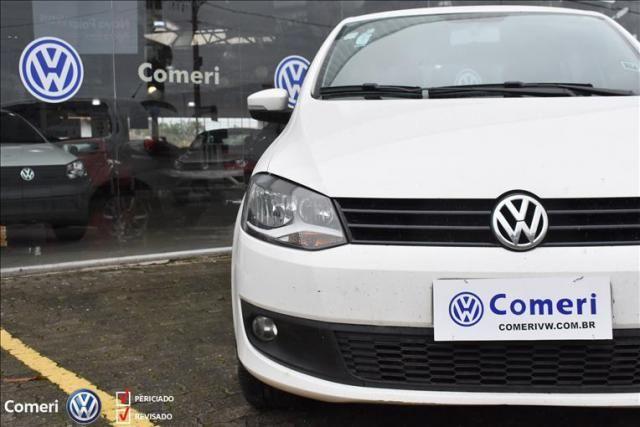 Volkswagen Fox 1.6 mi 8v - Foto 2