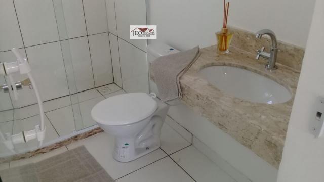Casa, Catu de Abrantes, Camaçari-BA - Foto 8