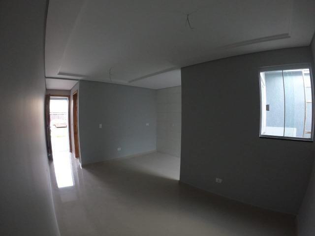 Ótima casa no Ganchinho Financia aceita FGTS - Foto 5