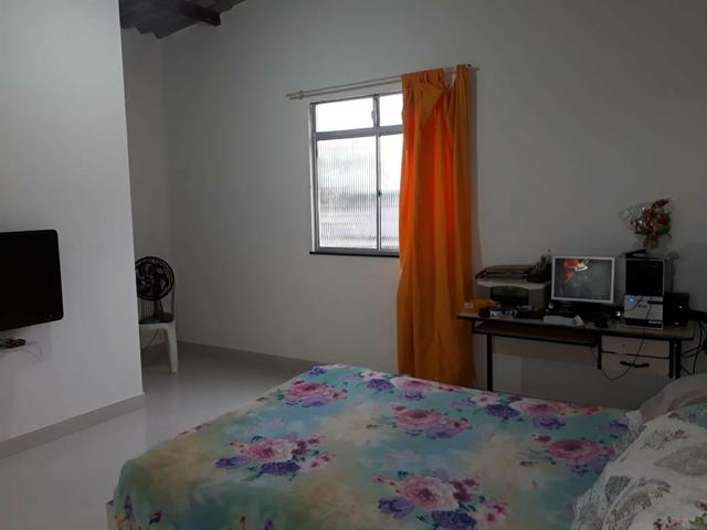 Vendo está casa com terreno. em Cajazeiras11 - Foto 3