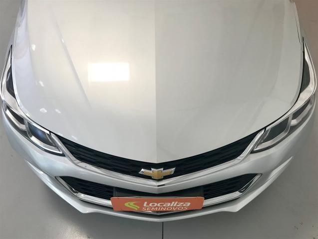 CHEVROLET CRUZE 2018/2018 1.4 TURBO LT 16V FLEX 4P AUTOMÁTICO - Foto 10