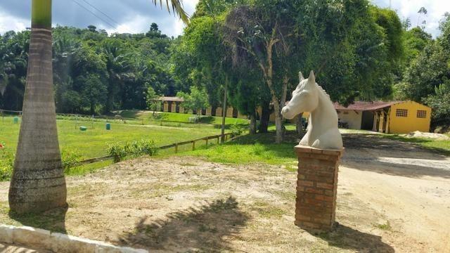 Troca\Venda - Terreno no Haras de Aldeia (1000 metros quadrados) - Foto 10