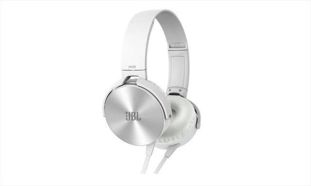 Fone Ouvido Com Fio Extra Bass P2 Jbl Xb-450 Promoção - Foto 2