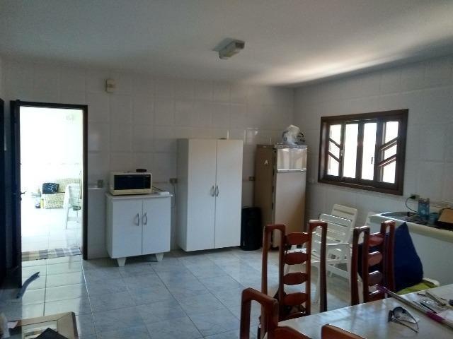 Casa com piscina a aprox. 400 m do mar em Itapoá - Foto 20