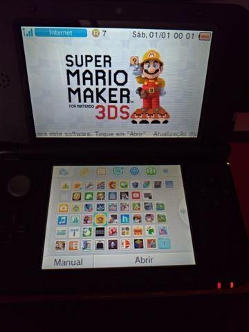 Unlock Boot9strap +Luma instalação e reparos 3DS