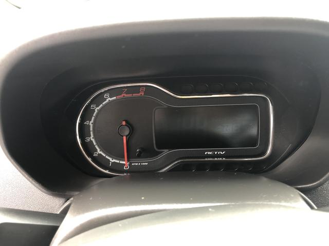 Chevrolet Spin 1.8 Active 8V Preto 2016 - Foto 10