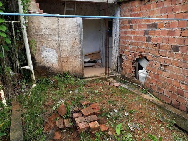 Casa com terreno - Foto 8