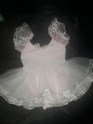 Roupa ballet