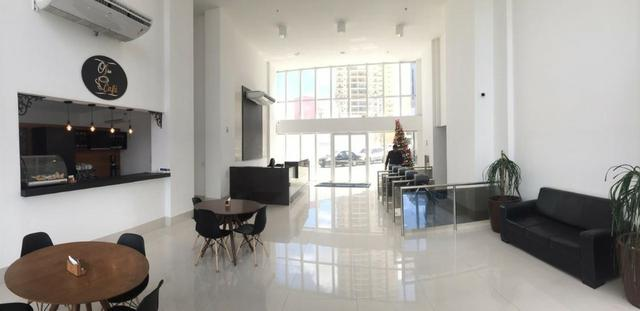 Sala comercial no Office Tower ( R$ 1.100,00)-17º Andar - Foto 2