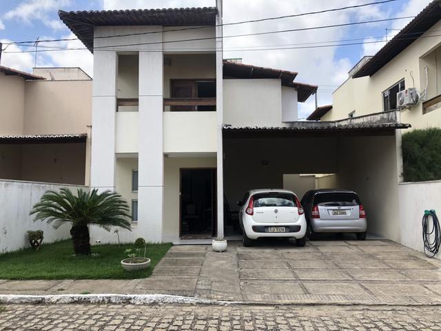 Casa a venda no condomínio Geraldo Galvão, Nova Parnamirim - Foto 17