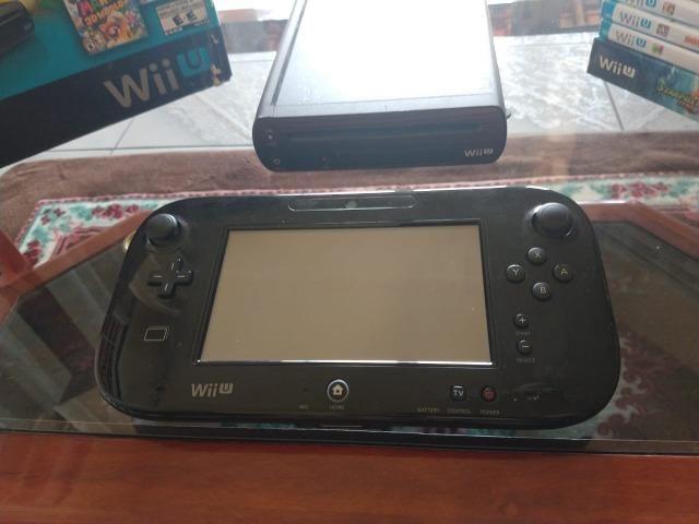 Nintendo Wii U - Foto 2