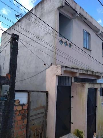 Vende duas casa sobrado entrada independente