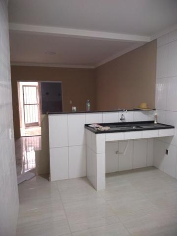 Casa de 2 quartos em Cabral (Nilópolis)- Rua João Evangelista de Carvalho,355 -casa 2 - Foto 3