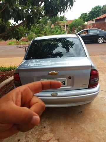 Corsa sedan 1.0 flex 2008/09 $11,300 - Foto 2