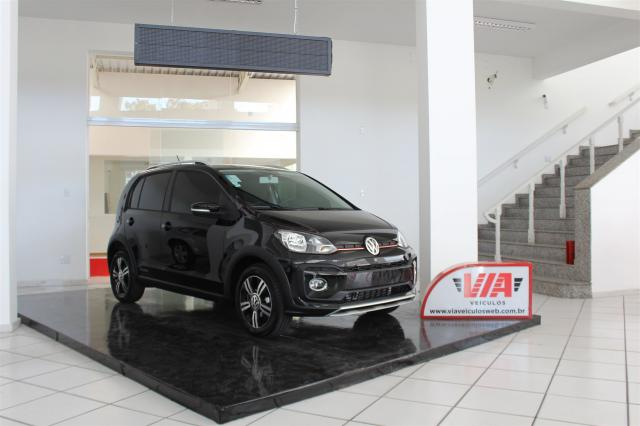 VOLKSWAGEN UP 2019/2020 1.0 170 TSI TOTAL FLEX XTREME 4P MANUAL