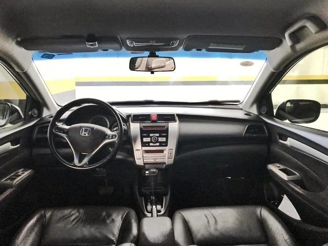 Honda City EXL 1.5 16V I-VTEC - Foto 10
