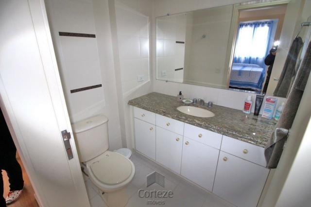 Apartamento 3 quartos, sendo uma suíte no Centro - Foto 12