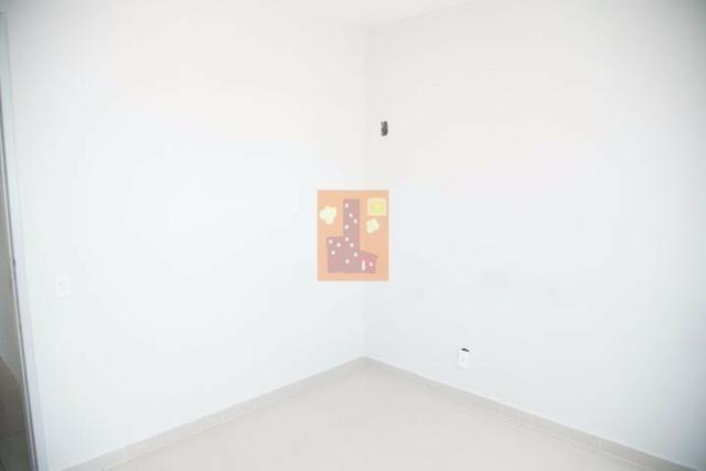 Apartamento em candelária para locação com 3 quartos, próximo ao Natal Shopping - Foto 8
