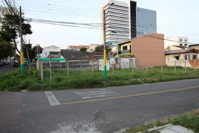 Excelente terreno de esquina Capão Raso. - Foto 4