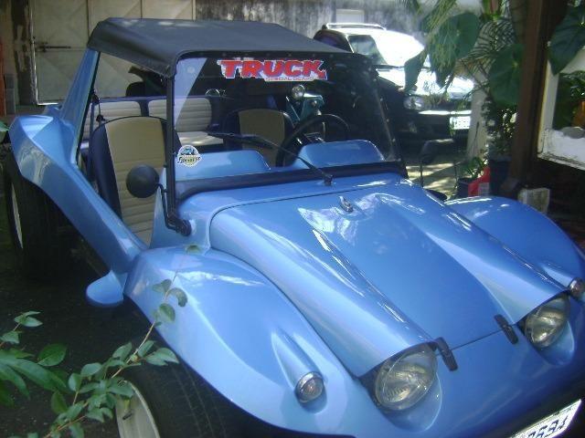 Buggy Kadron 1600 ano 1973 - Foto 5