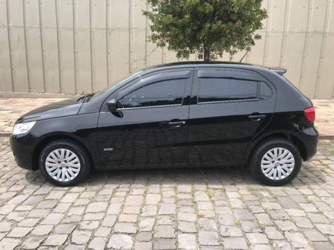 Volkswagen Gol 1.0 2010 - Foto 3