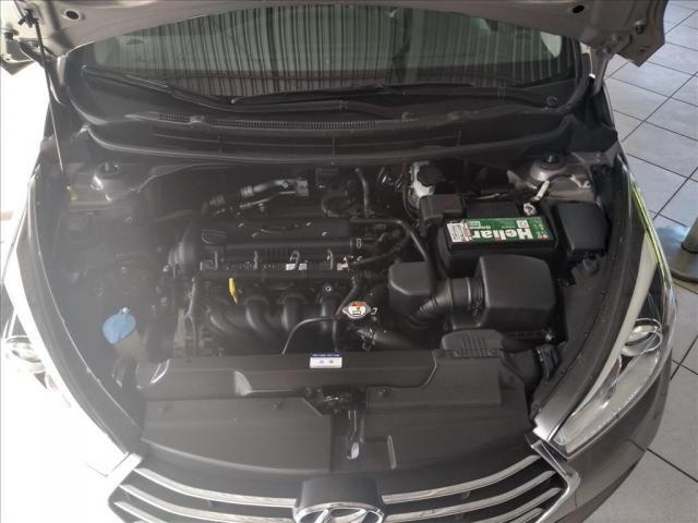HYUNDAI HB20 1.6 PREMIUM 16V FLEX 4P AUTOMÁTICO - Foto 11