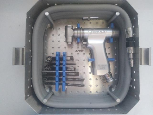 2 Perfuradores Pneumáticos e 2 Serras Pneumáticas ( TecnoAr) - Foto 5