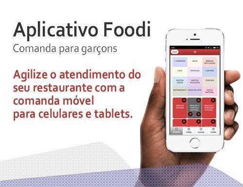 Sistema para Comércio, Restaurantes, Lanchonetes e Pizarias - Foto 3