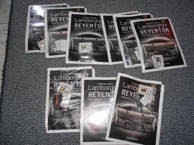 Coleção Lamborguine Reventon - Foto 2