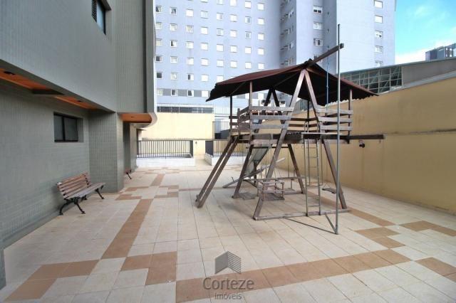 Apartamento 3 quartos, sendo uma suíte no Centro - Foto 6