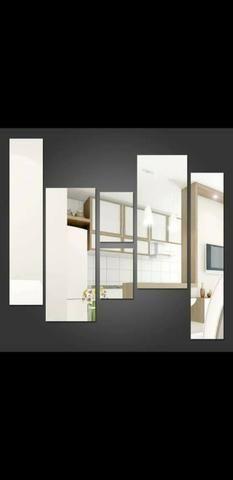 Espelhos - Foto 3