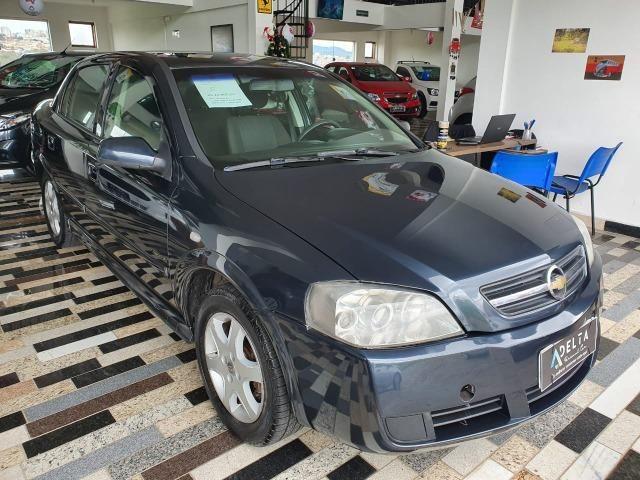 GM Astra Sedan Advantage 2.0 Flexpower - Foto 6