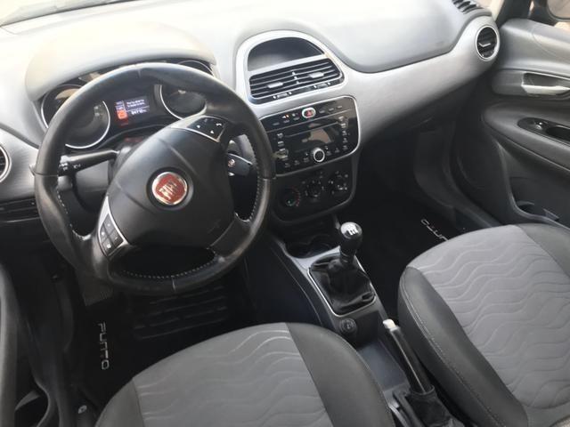 Fiat Punto 2013 1.6 Essence 16v Flex - WhatsApp - Foto 5