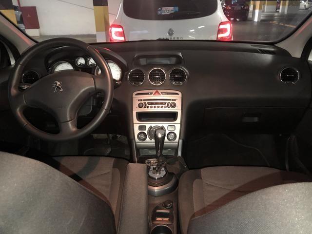 Peugeot 408 allure 6 marchas automático - Foto 4