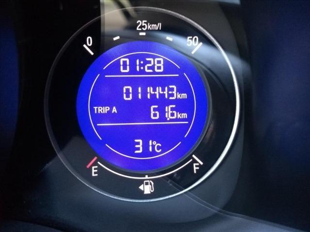 HONDA FIT 1.5 EX 16V FLEX 4P AUTOMÁTICO - Foto 9