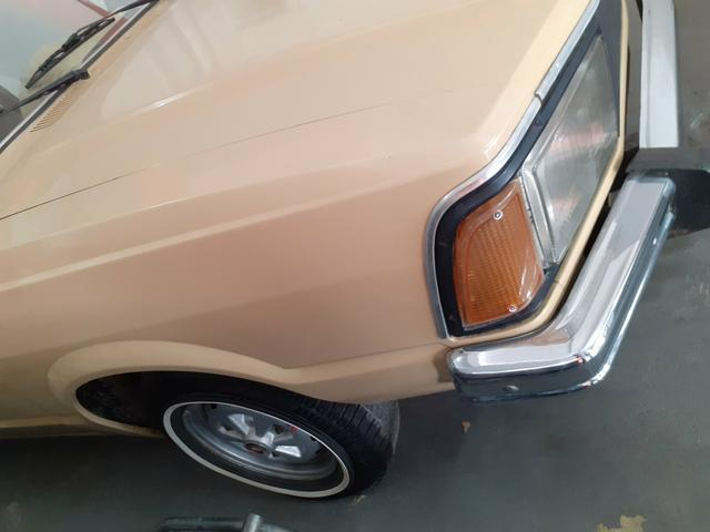 Corcel || ano 1978 ldo 1.6 gasolina VENDO OU TROCO - Foto 8