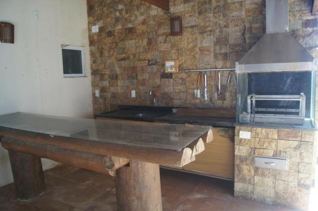 Vende-se Casa no Cond. Cabo da Roca em Lauro de Freitas - Foto 19