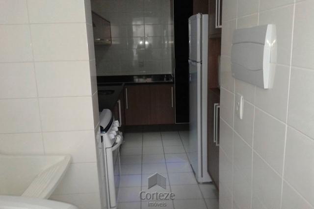 Apartamento 2 quartos no Campo Comprido - Foto 10