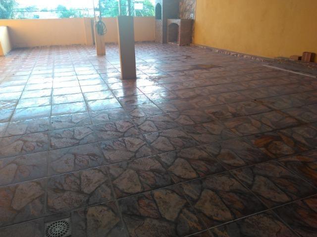 Casa com 2 Quartos sendo 1 suíte em Éden - São João de Meriti - Foto 18