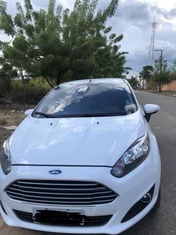 Ford New Fiesta (Abaixo da fipe) - Foto 4