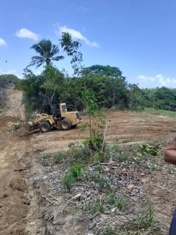 Lotes com IPTU e pagamento facilitado na Ilha - Foto 9