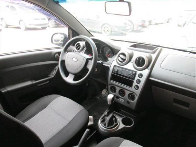 Ford Fiesta 1.6 Mpi Sedan 8v - Foto 4