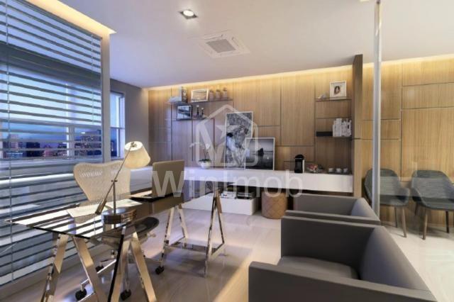 Medplex eixo norte office | sala comercial de 34m² no bairro cristo redentor - Foto 9